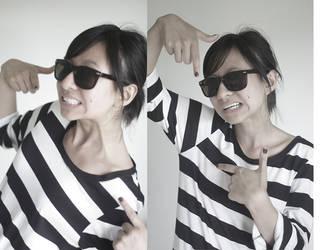 Sunglasses Fun by xuantamkun
