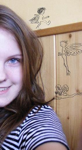 Evulee's Profile Picture