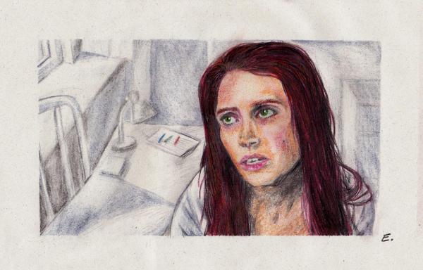 Anna Milton by Evulee
