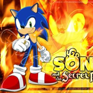 Sonic33333's Profile Picture