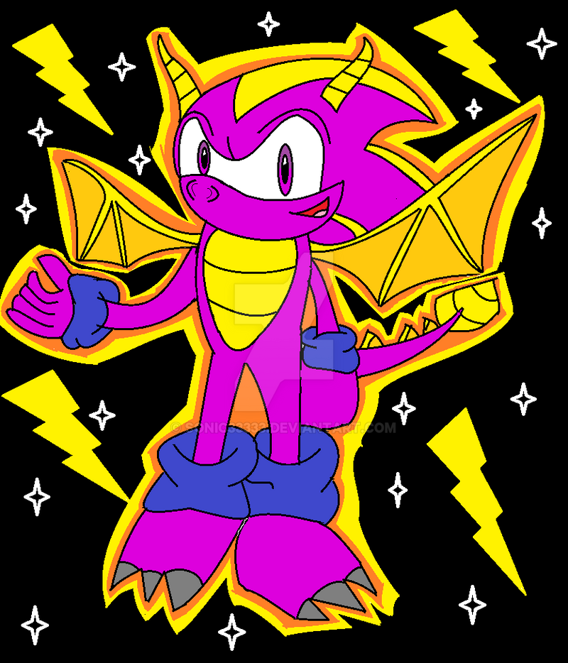 (COTM) Sponic by Sonic33333