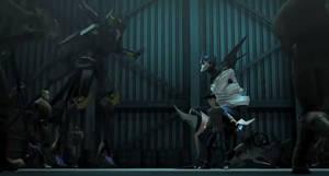 TFP Screenshots: Airachnid's Revenge