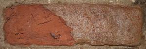 Decaying Brick