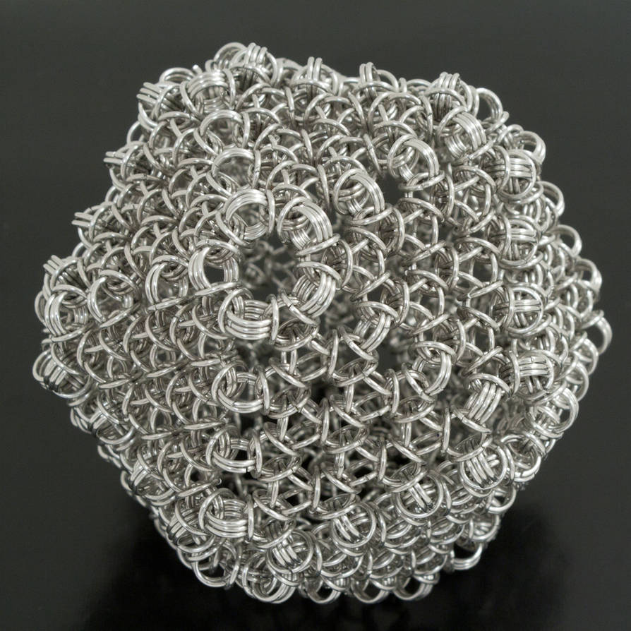 Icosahedron Realization