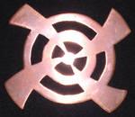 Copper Spinner