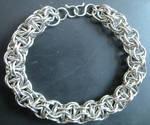 Inverted Round Bracelet