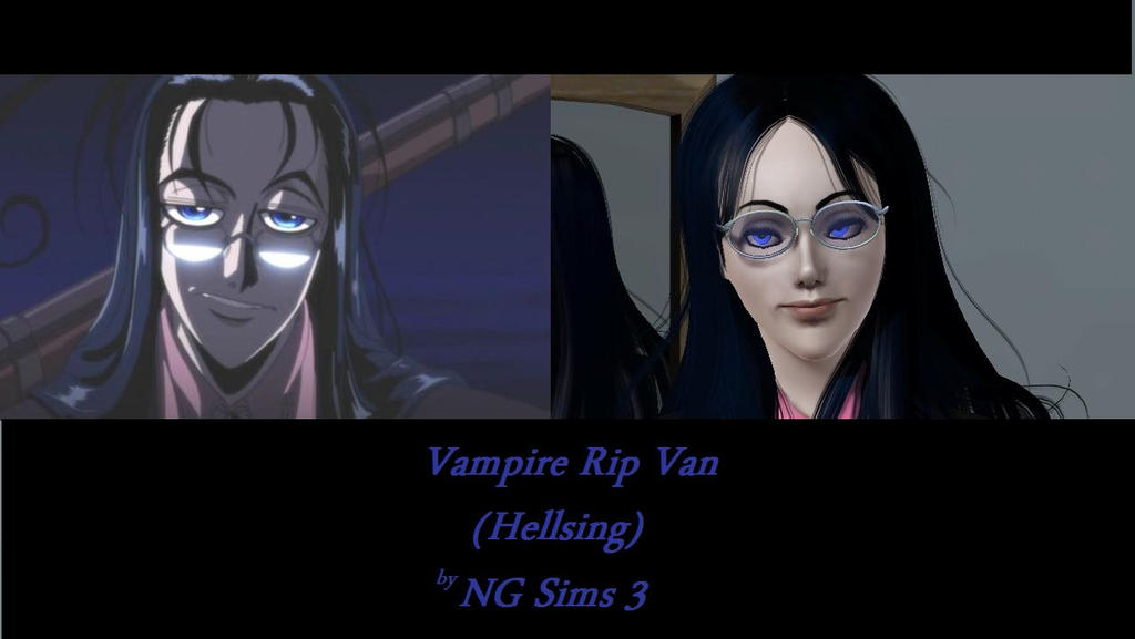 Sims 3 Anime Characters : Sims anime characters pixshark images