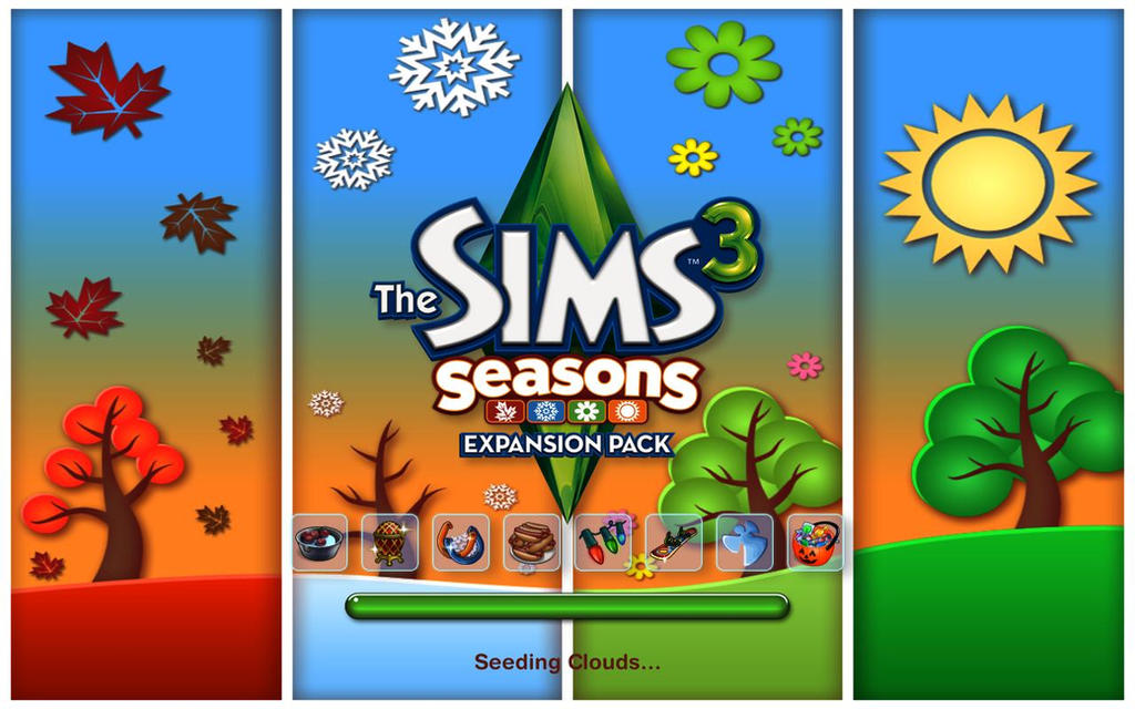 how to get sims 3 seasons for free pc