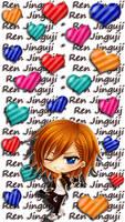 Chibi Ren Jinguji  N8