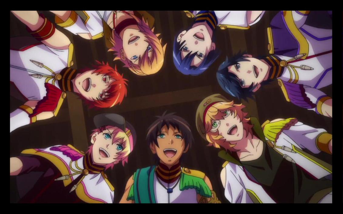 Uta No Prince-sama Maji Love 2000 Episode 13 - by ng9