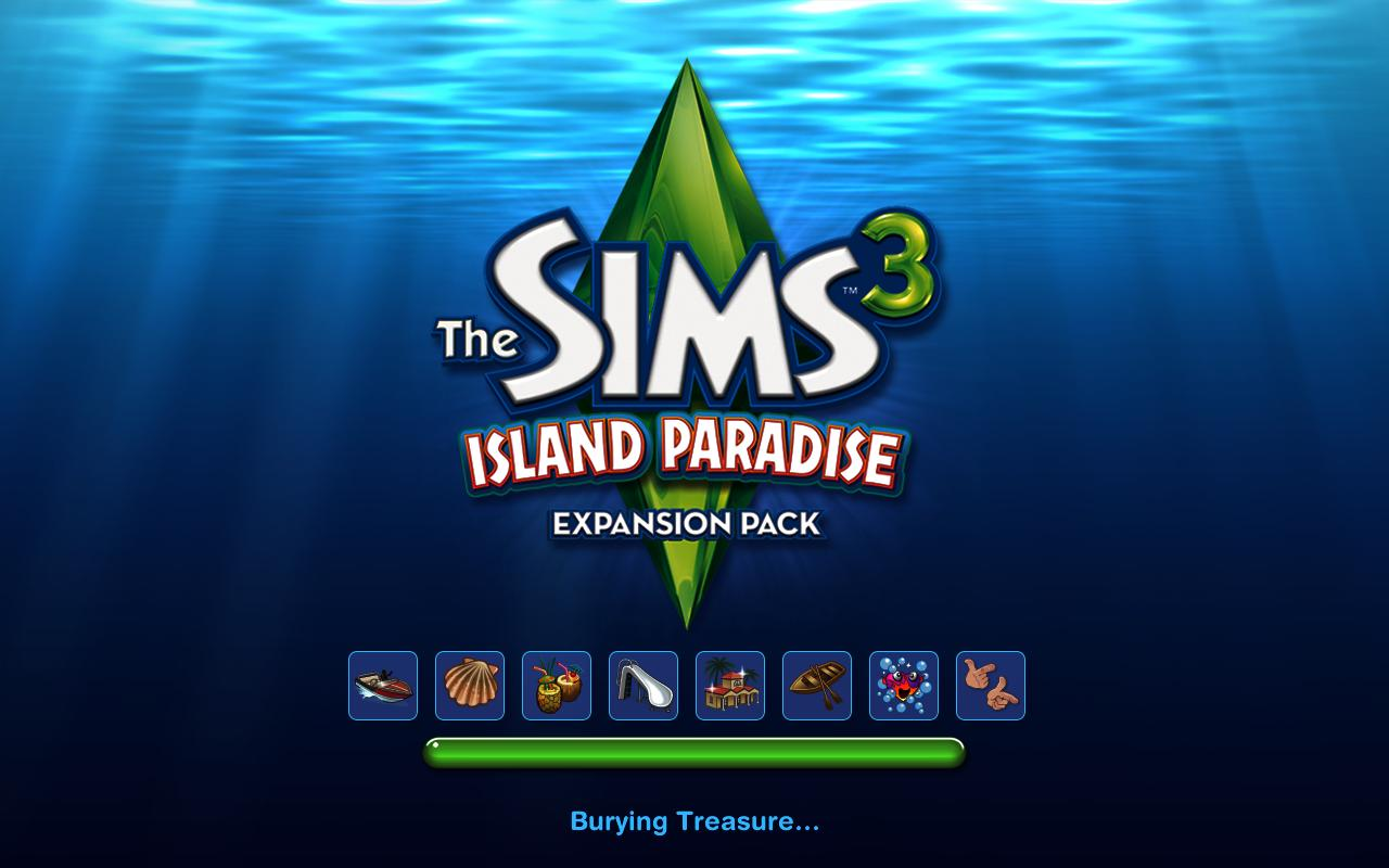 Sims 3 Island Paradise Free Download For Mac