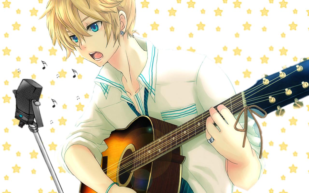 Vocaloid Favourites By Sempai15 On Deviantart