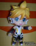 02 Len Kagamine Append - Nendoroid Photos (2) by ng9