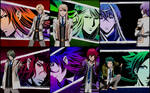 Kamigami no Asobi  Wallpaper 1