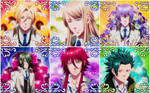 Kamigami no Asobi  Wallpaper 3