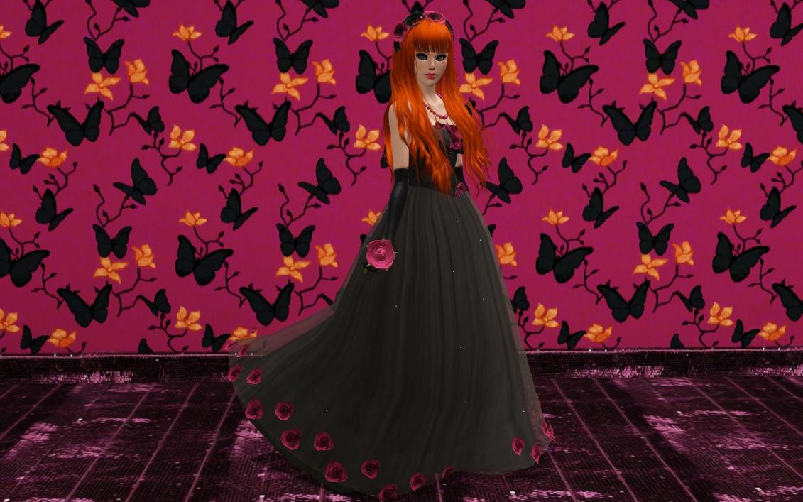 Pumpkin Sims (2) by ng9