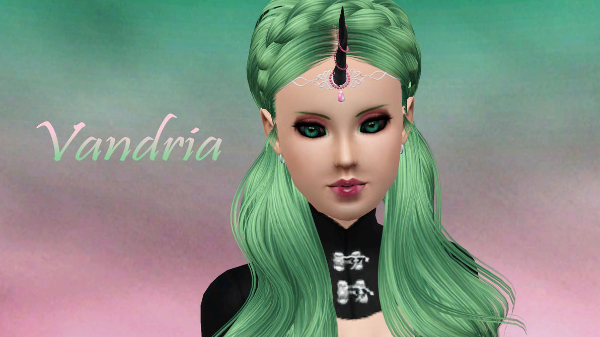 Vandria Sims Download Link by ng9