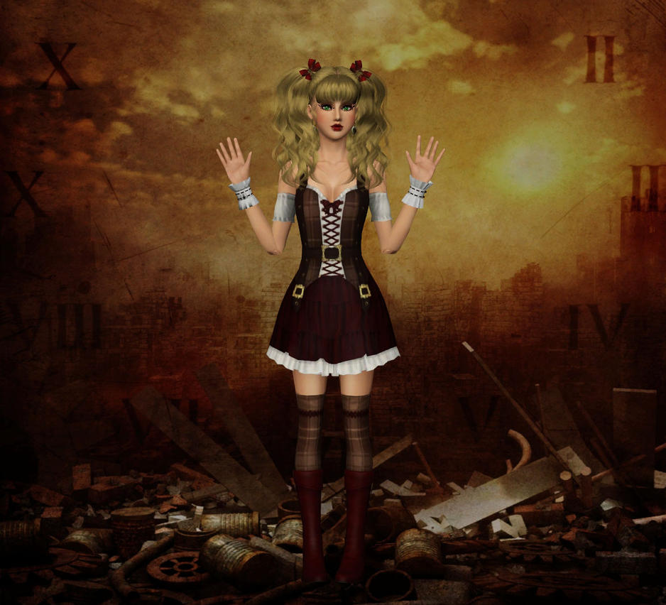Doll Elie - Sims (7) by ng9