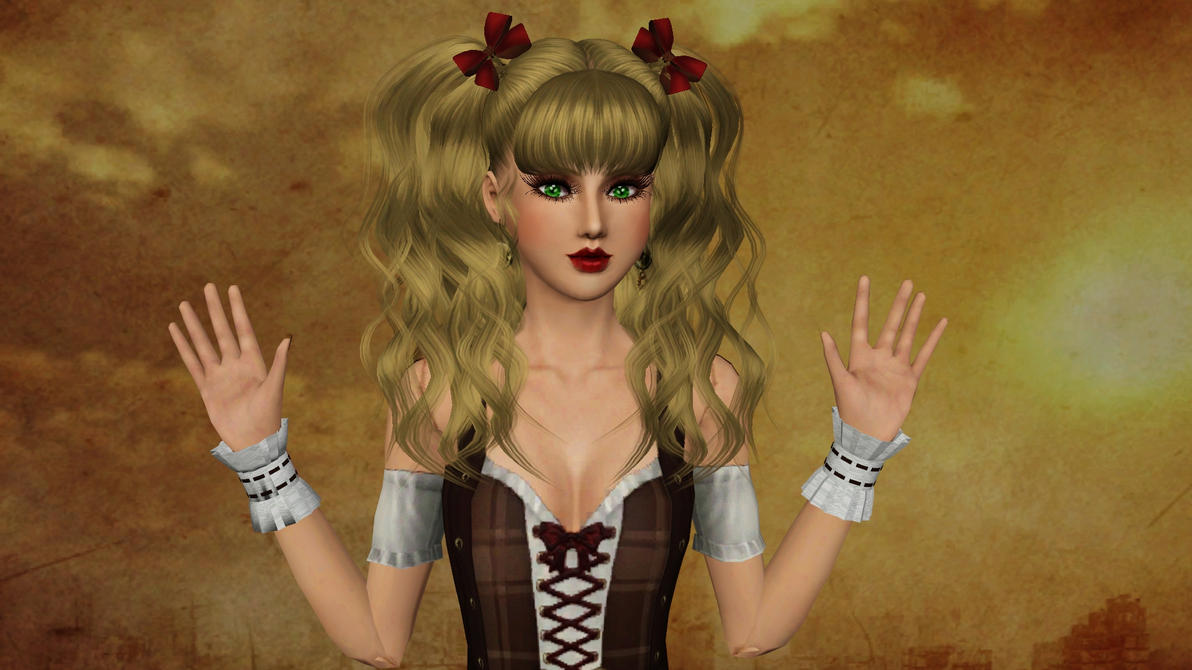 Doll Elie - Sims (8) by ng9