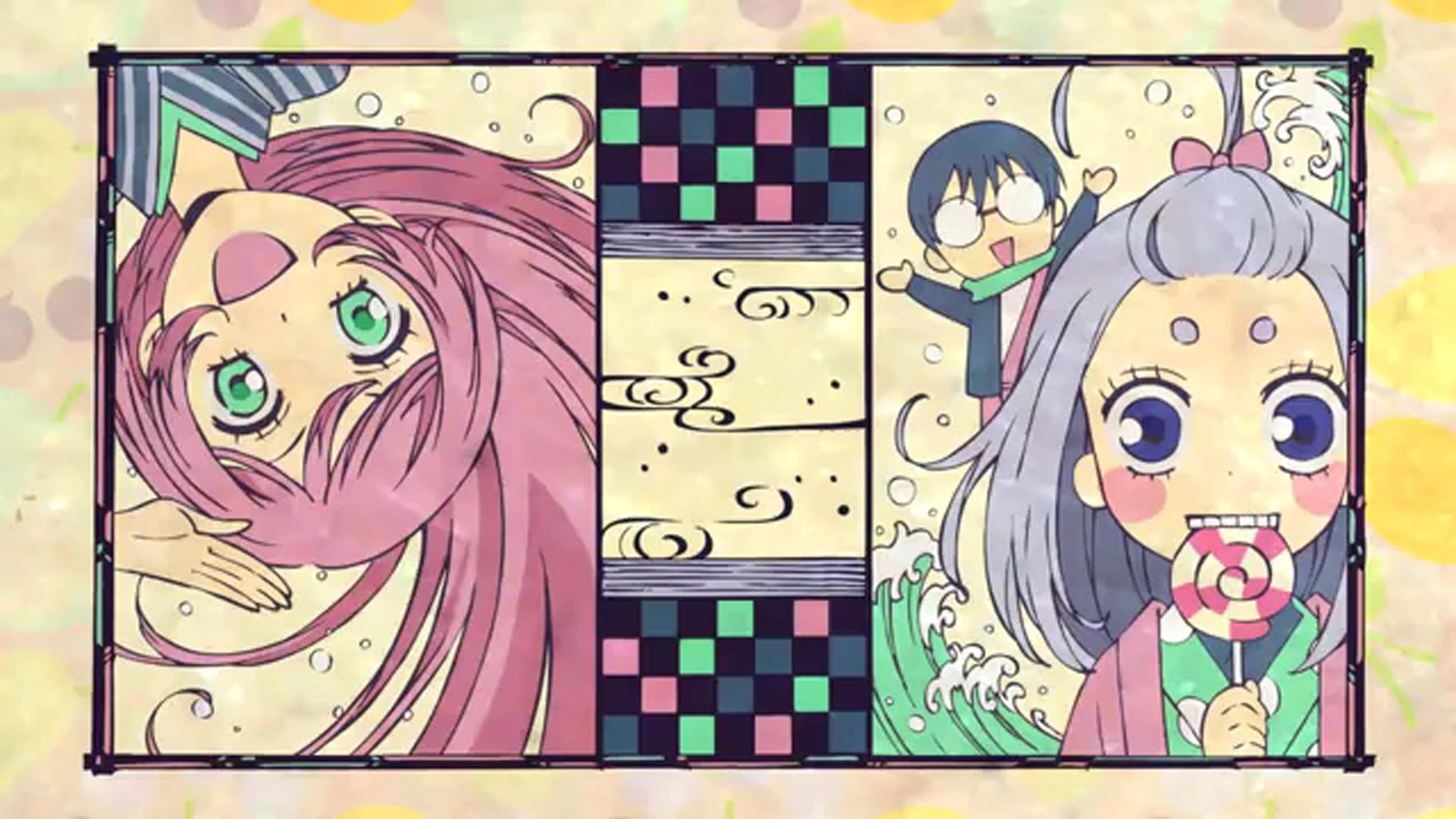 Kamisama Hajimemashita II (7) by ng9 on DeviantArt