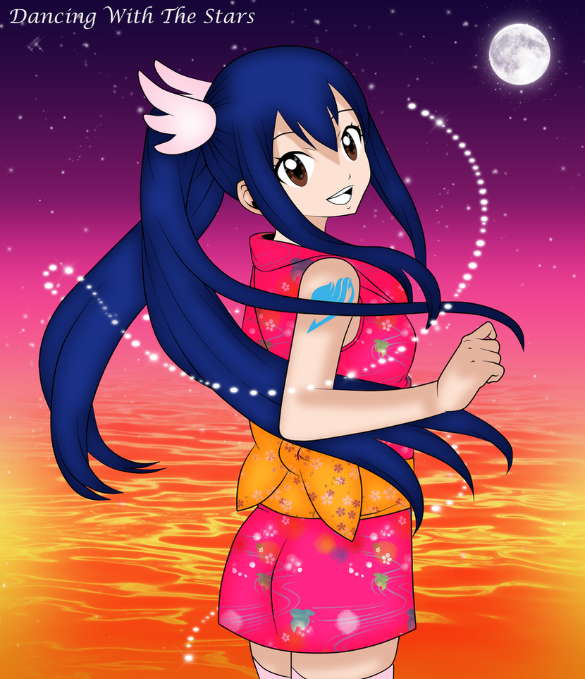 Dancing With The Stars - Wendy Marvell by ng9