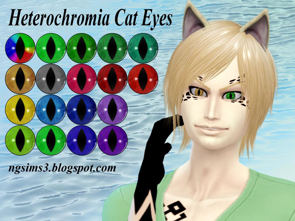Ts Cat Ears Mod