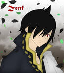 Zeref - The Black Wizard