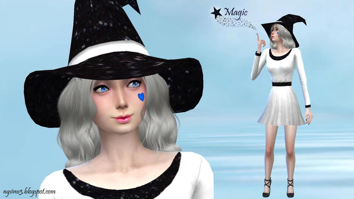 Play with magic! by ng9