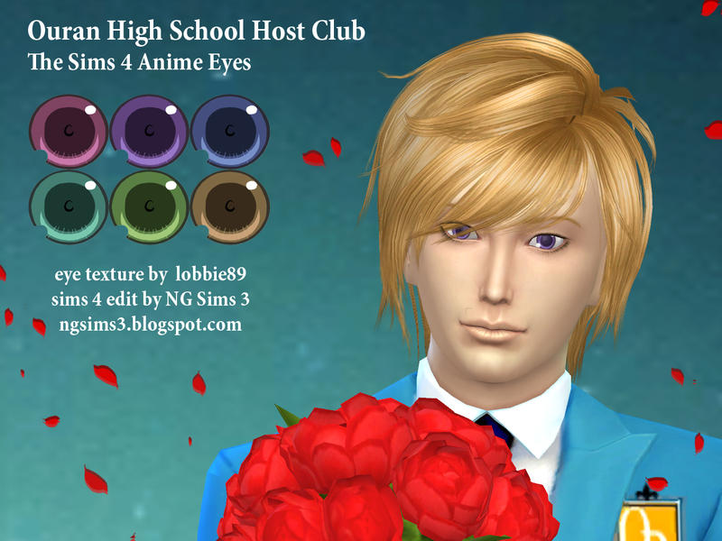 Ouran highschool host club dating sim online