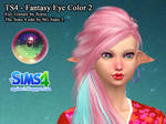 TS4 - Fantasy Eye Color 2 by ng9