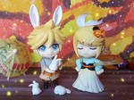 Harvest Moon Nendoroids (Photo 1)