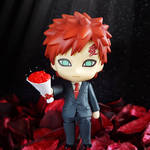Gaara - happy valentine's day by ng9