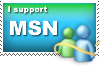MSN stamp by Pixel-Sam