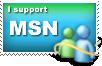 MSN stamp by Pixel-Sam