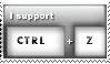 CTRL+Z stamp by Pixel-Sam