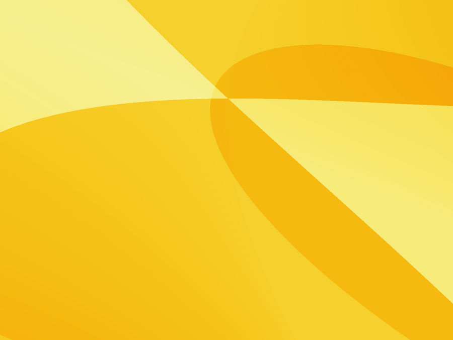Yellow minimal by Ander-Cesteros