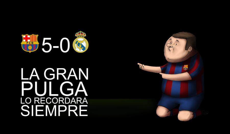 El gran Messi by Ander-Cesteros