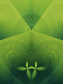 Green Fibonazzi