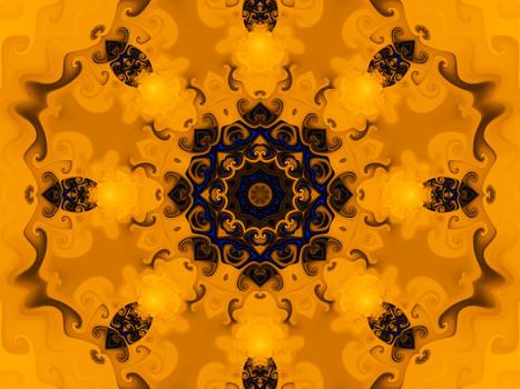 Faberge Golden Egg