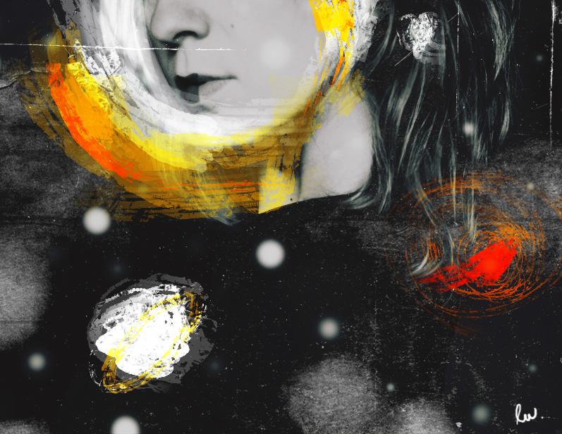 Luna by MaleSrdce