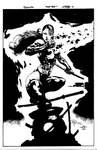 Psylocke - Philip Tan - Egli - Inks