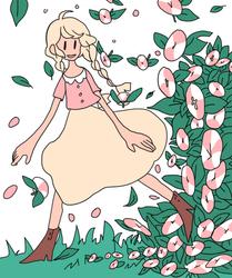 sweetbloom by sheepherds