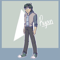 Ryan by skeletorg