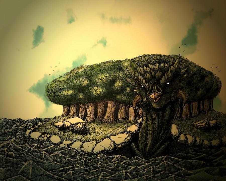 isla tortuga 2 by lichdrael