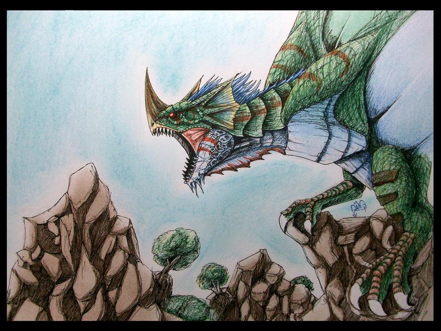 lighentor by lichdrael