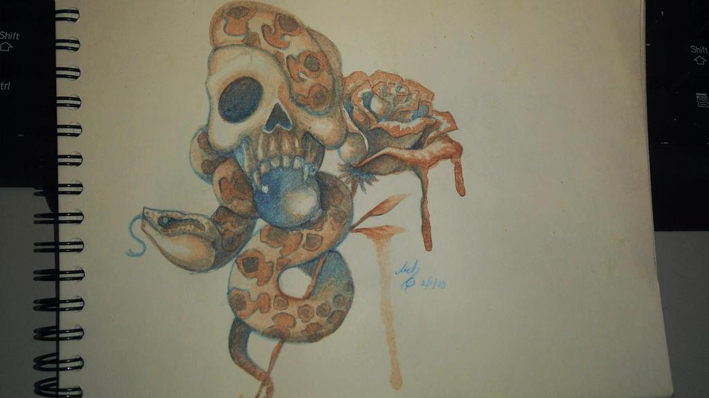 Ideas... by lichdrael