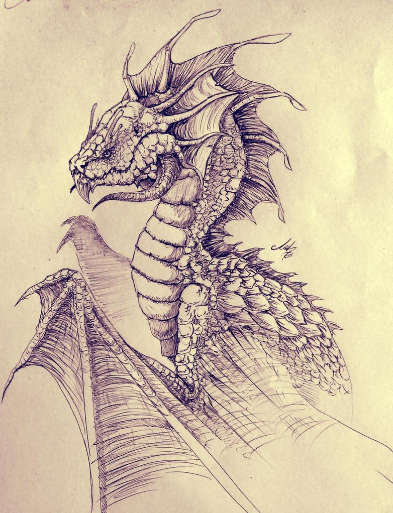 basthul-daeh by lichdrael