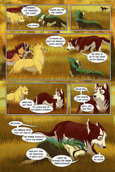 Giderah Issue 1 page 25 by Plaguedog