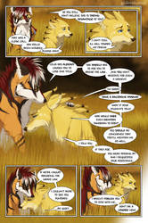 Giderah Issue 1 page 26 by Plaguedog