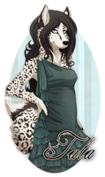 Tala Badge